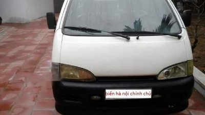 Cần bán gấp Daihatsu Citivan đời 2005, màu trắng, nhập khẩu chính chủ, giá tốt