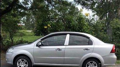 Cần bán Daewoo Gentra sản xuất 2010, màu bạc, nhập khẩu giá cạnh tranh