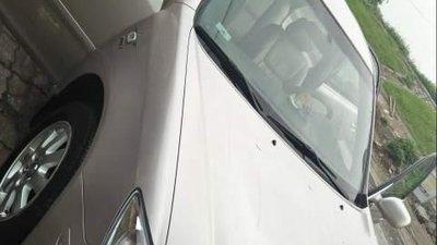 Bán xe Toyota Camry 2.4G sản xuất 2003, màu bạc, 320 triệu