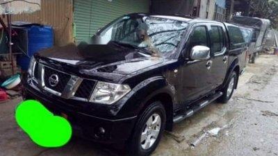 Bán Nissan Navara LE 2.5MT 4WD 2013, nhập khẩu, xe tư nhân chính chủ sử dụng