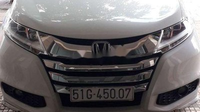 Cần bán xe Honda Odyssey 2016, màu trắng, nhập khẩu