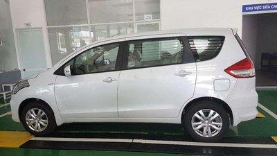 Bán xe Suzuki Ertiga năm 2017, nhập khẩu nguyên chiếc