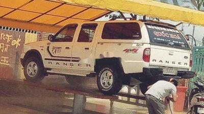 Bán xe cũ Ford Ranger đời 2006, màu trắng