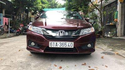 Bán ô tô Honda City 2017, nhập khẩu chính hãng