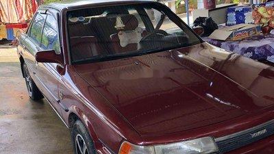 Bán ô tô Toyota Camry sản xuất 1989, xe nhập chính hãng