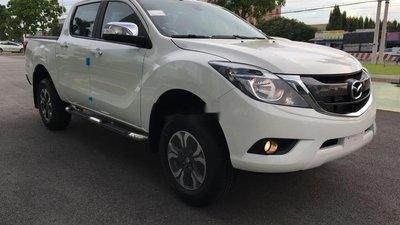 Bán Mazda BT 50 2019, xe nhập chính hãng