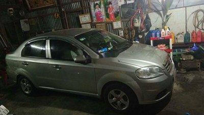 Cần bán xe Daewoo Gentra MT năm sản xuất 2008, giá chỉ 170 triệu