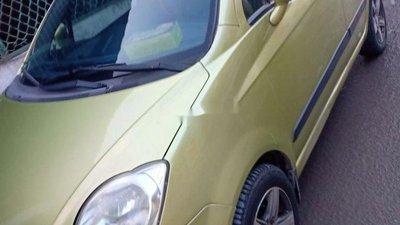 Bán Chevrolet Spark sản xuất năm 2010, giá 168tr xe nguyên bản