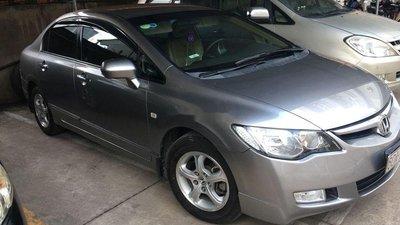 Cần bán Honda Civic đời 2008, giá chỉ 320 triệu xe nguyên bản