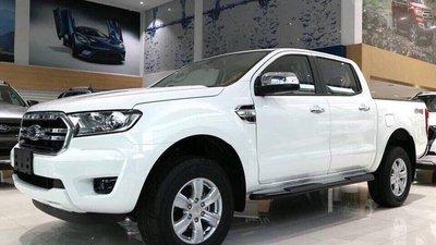 0964789211 - bán gấp xe Ford Ranger 2019 - hỗ trợ LS 85%