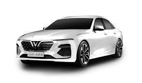 Cần bán lại xe VinFast Lux A2.0 bản Premium full option giá rẻ hơn hãng 300 triệu đồng