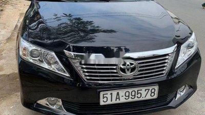 Cần bán Toyota Camry đời 2014 xe nguyên bản