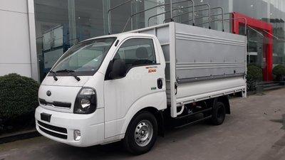 Bán xe K250 tải 2,49 tấn