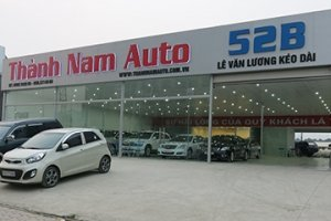 Thành Nam Auto