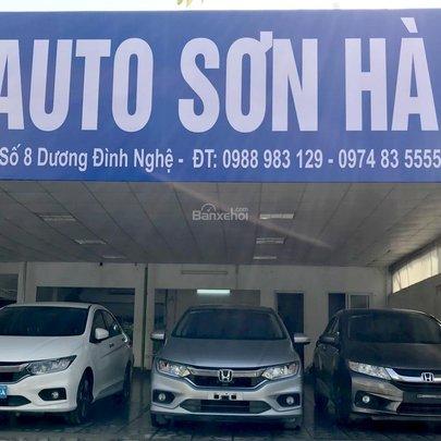 Sơn Hà Auto