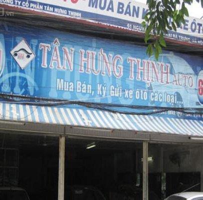 Tân Hưng Thịnh Auto - 61 Nguyễn Khoái