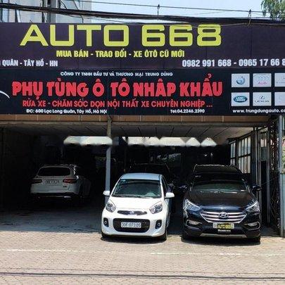 Auto 668