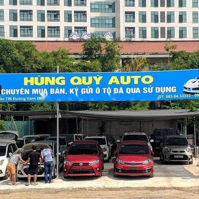 Hùng Quý Auto