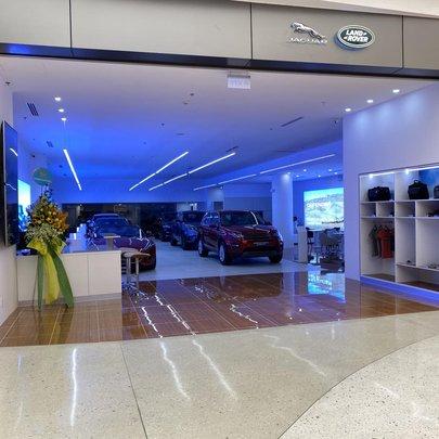 Jaguar - Land Rover Việt Nam