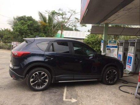 Cần bán xe Mazda CX 5 năm sản xuất 2017, giá thấp, xe chính chủ giá cực ưu đãi