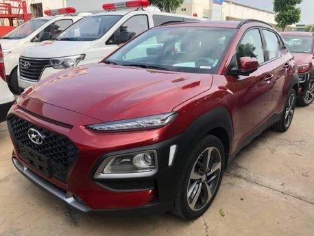 Bán Hyundai Kona năm 2018, nhập khẩu nguyên chiếc