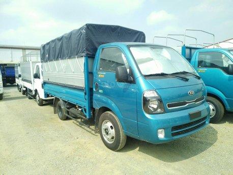 Xe tải Kia K250 2,4 tấn - giá xe tải KIA 2,4 tấn đời 2020