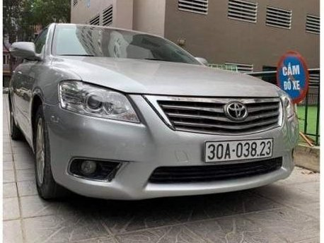 Bán xe Toyota Camry năm 2011, bán gấp với giá ưu đãi, chính chủ sử dụng