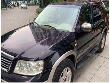 Cần bán xe Ford Escape 2006, giá cạnh tranh