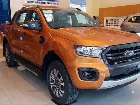 Bán ô tô Ford Ranger 2019, hỗ trợ vay vốn từ 70-80% giá trị xe