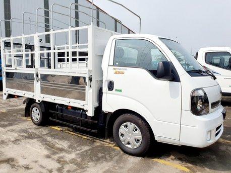 Bán Kia K200 động cơ Hyundai tại Đồng Nai