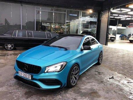 Cần bán xe Mercedes CLA250 4matic đời 2015, nhập khẩu