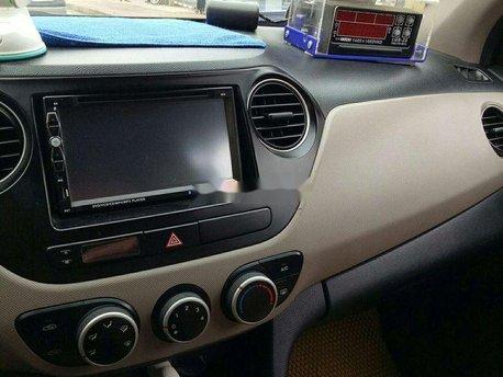 Cần bán Hyundai Grand i10 đời 2016, nhập khẩu