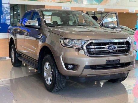 Bán xe Ford Ranger sản xuất năm 2019, nội thất đẹp