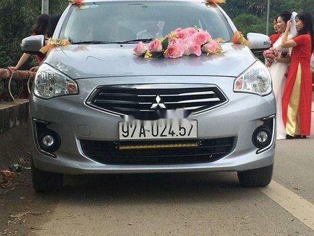 Bán xe Mitsubishi Attrage năm 2017, xe nhập chính hãng