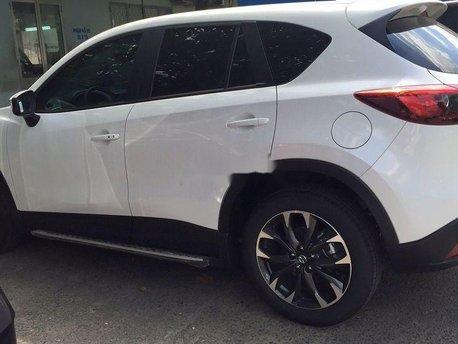 Cần bán lại xe Mazda CX 5 sản xuất năm 2016, giá chỉ 800 triệu
