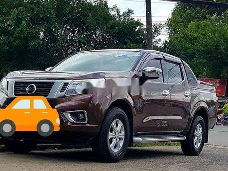 Cần bán Nissan Navara đời 2016, nhập khẩu nguyên chiếc chính hãng