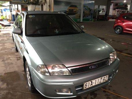 Cần bán lại xe Ford Laser 2002, xe nhập giá cạnh tranh