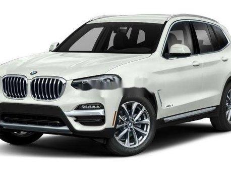 Bán BMW X3 sản xuất 2016, màu trắng, xe nhập xe gia đình