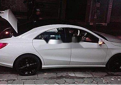 Bán ô tô Mercedes CLA 200 đời 2015, màu trắng, xe nhập, giá tốt