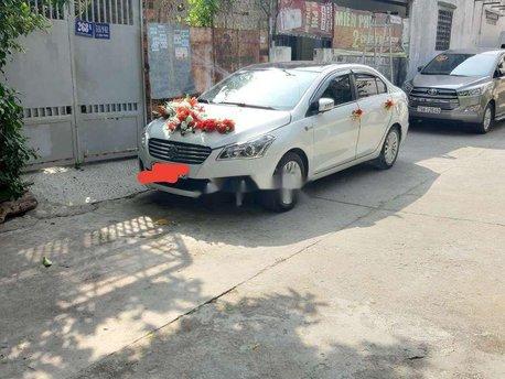 Cần bán xe Suzuki Ciaz đời 2017, nhập khẩu