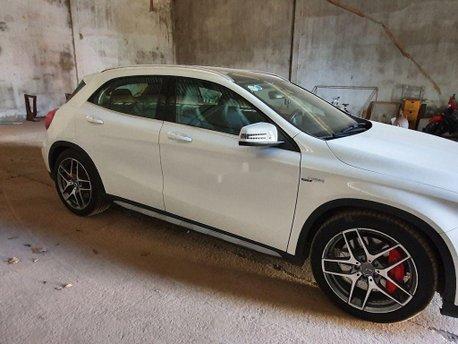 Cần bán lại xe Mercedes GLA45 năm 2015, nhập khẩu