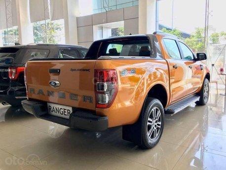 Bán tải Ranger 2020 tặng 100% trước bạ, giảm giá cực sâu, tặng thùng, BHVC