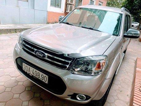 Bán Ford Everest sản xuất 2014, nhập khẩu nguyên chiếc