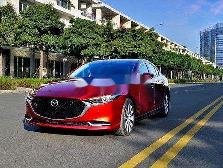 Xe Mazda 3 sản xuất 2020 xe gia đình, 870 triệu