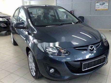 Bán Mazda 2 năm 2014 chính chủ, giá tốt