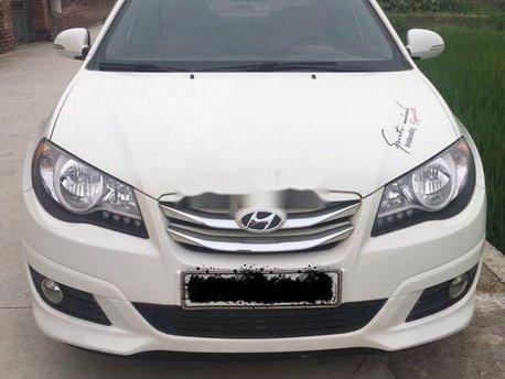Bán Hyundai Avante năm 2015, nhập khẩu còn mới, giá tốt