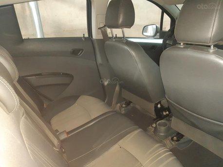 Chevrolet Spark LT 1.0 12/2014 một chủ sử dụng bản full option