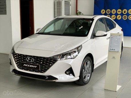 Bán Hyundai Accent sản xuất 2021, giá tốt