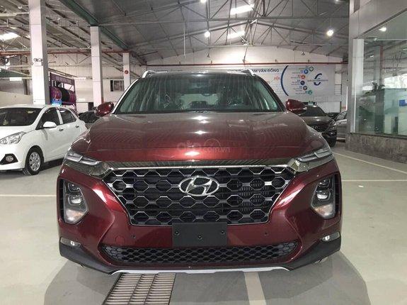 Giảm nóng 50% TTB - Hyundai Santa Fe 2020 - Giá hời mùa Covid