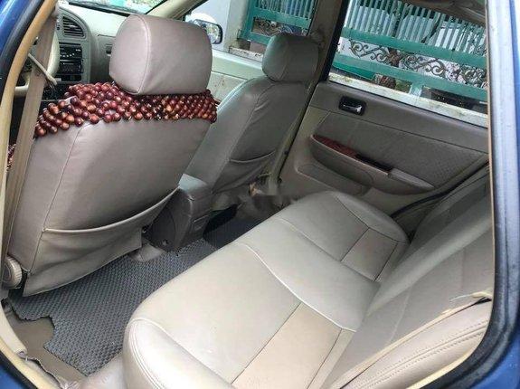 Bán xe Lifan 520 sản xuất 2006, nhập khẩu giá cạnh tranh